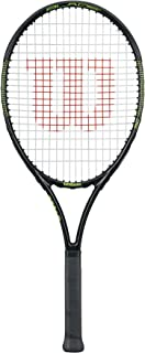 Kids Wilson Blade 25in Tennis Racquet