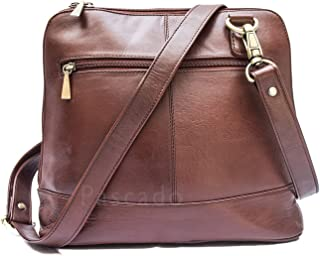 Best leather saddle bag womens Reviews