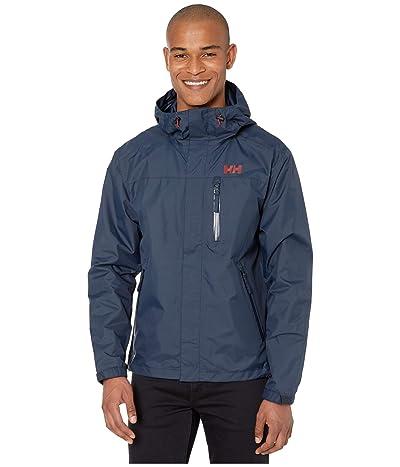 Helly Hansen Vancouver Jacket (Navy) Men