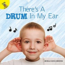 There's a Drum in My Ear (I Know)