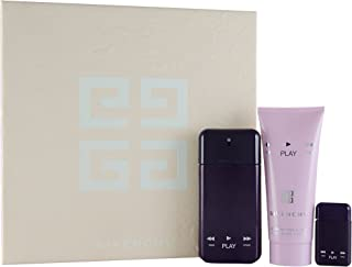 Best givenchy play intense gift set Reviews