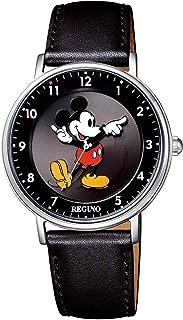 [シチズン] 腕時計 レグノ ソーラーテック シンプルシリーズ Disneyコレクション「ミッキー」モデル KP3-112-50