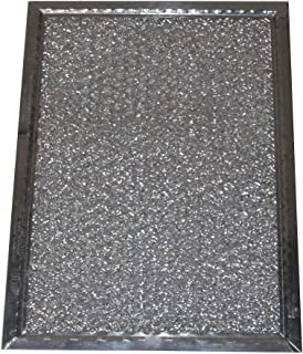 Whirlpool W10181505 Otr Hood Microwave Grease Filter, Charcoal