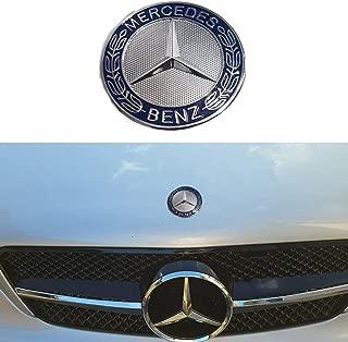 Best mercedes benz hood emblem Reviews