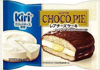 ロッテ チョコパイ(レアチーズケーキ) 個売り 1個 ×12袋
