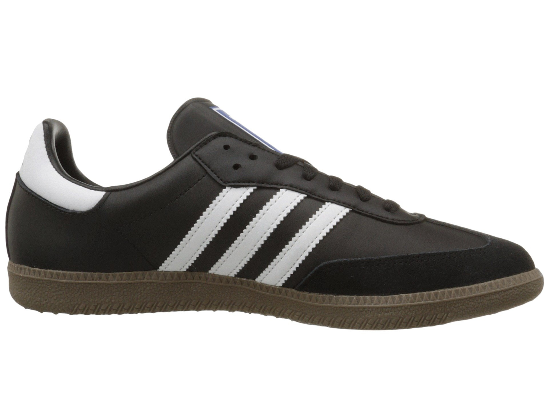 adidas originals samba leather