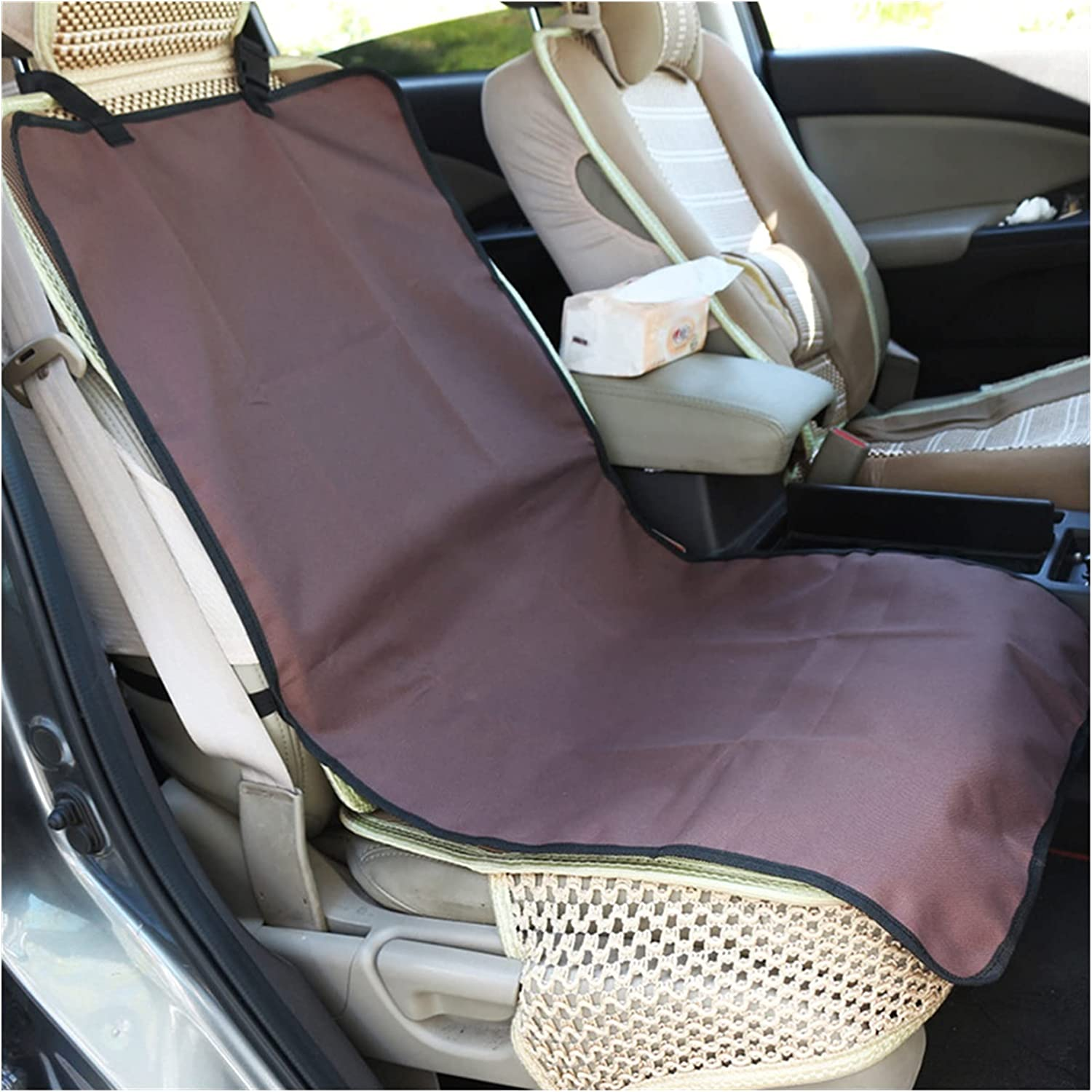 YENYWL Dog Car Seat Quality low-pricing inspection Cover 2 in Wa Front Pet 1