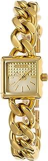 Diesel Analog-Quartz Gold Dial Women's Watch Dz5431