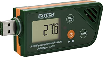 Extech RHT35 USB Humidity, Temperature and Pressure Datalogger