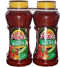 Pace Chunky Salsa - Medium - 2/38 oz.