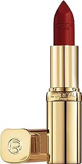 L'Oréal Paris Colour Riche Satin Lipstick With Vitamin E 120 Rouge St Germain