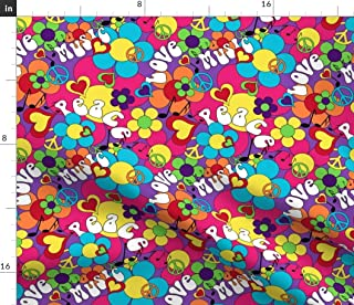 1//2 Yard x 44 iGreat for Quilting, Sewing, Craft Projects, Throw Pillows /& More 1//2 Yard That Funky Jazz Musical Notes in Gray 100/% Cotton