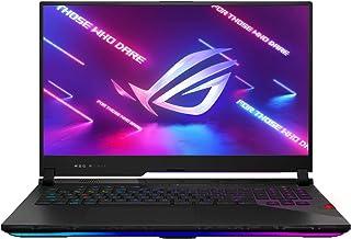 """Asus ROGStrixScar 17 G733QS#B08CGYYF9S, Notebook 17,3"""" FHD Anti-Glare, 300Hz, AMD Ryzen 9 5900HX, RAM 32GB DDR4, 1TB+1TB..."""