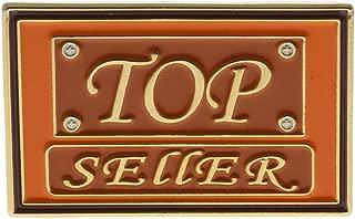 Top Seller Hat or Lapel Pin AVAtpsllr