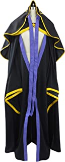 Xiao Wu Ainz Ooal Gown Momonga Strongest Magic Caster Outfit Anime Cosplay Costume