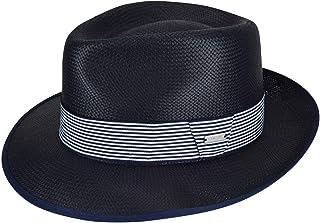 Kangol Men's Stripe Barclay Trilby