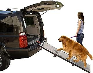 dog boat ramp diy