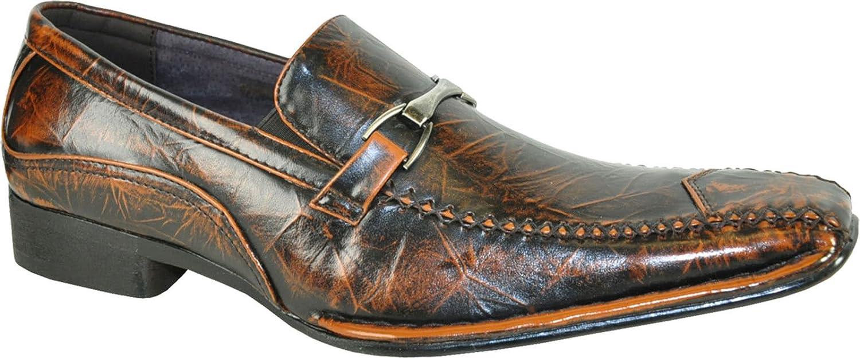 Coronado Marino-1 Loafer Dress Shoe Classic Fashion with Leather Lining
