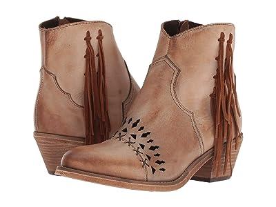Corral Boots P5214 (Cognac) Cowboy Boots