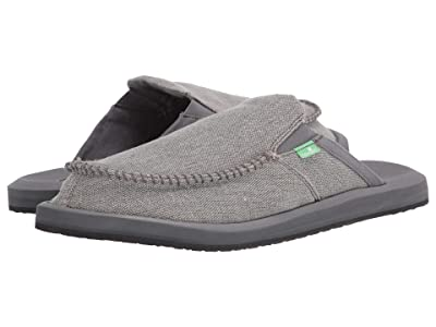 Sanuk You Got My Back III (Grey) Men
