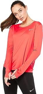 Nike Australia Women's Miler Longsleeve Top