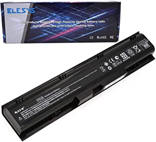 BLESYS PR08 Batería para portátil HP ProBook 4730s 4740s Notebook 14.4V 4400mAh 48Wh