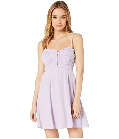 ASTR the Label Ryder Dress (Lavender) Women
