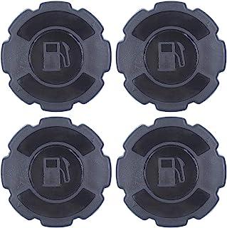 4 Unids/Lote Juego de Tapón del Depósito de Gasolina para Honda GX390 GX340 GX270 GX240 GX200 GX160 GX120 168F Motor de Gasolina Generador de cortacésped