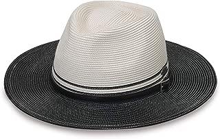 Wallaroo Hat Company Women's Kristy Fedora – UPF 50+, Lightweight, Adjustable, Packable, Designed in Australia