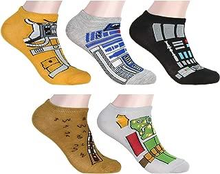 Best mens star wars slipper socks Reviews
