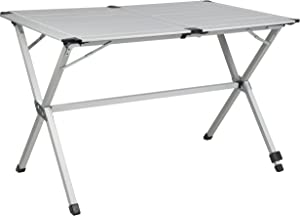 Table pliante Gap Less Grise 4 personnes