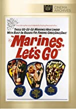 Marines Let'S Go [Edizione: Stati Uniti] [Reino Unido]