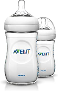 Best avent natural bottle 260ml triple pack Reviews