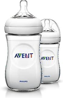 Best avent natural bottle 260ml triple pack Reviews