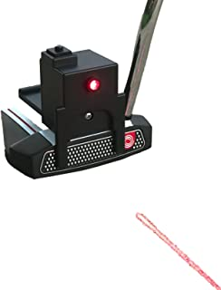 Mark-Tech Laser Putter Golf Training Aid