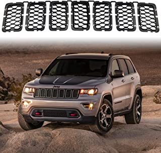 Best matte black jeep grand cherokee laredo Reviews