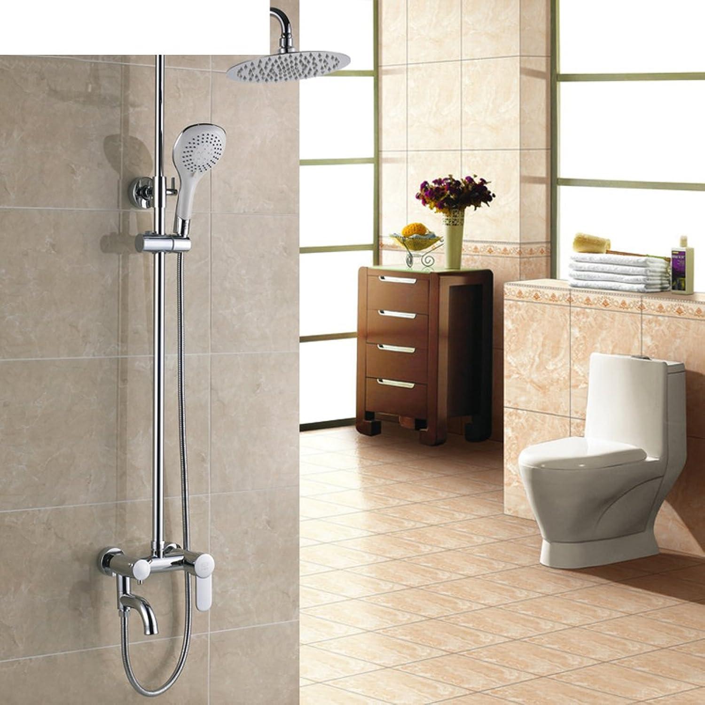 Copper adjustable shower-bathroom shower set Shower-B