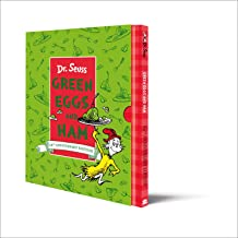 Green Eggs and Ham Slipcase Edition: Now a Netflix TV Series!