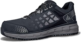 Shoes for Crews Women's Aster by Ace Work Boots Aluminum Toe Industrial Shoe