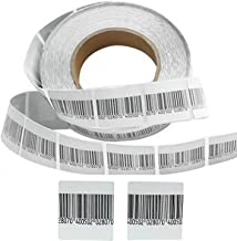 Best barcode tags for clothes Reviews