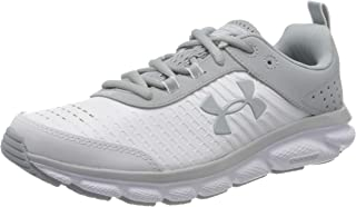 Under Armour UA W Charged Assert 8 LTD Womens Women Road Running Shoes