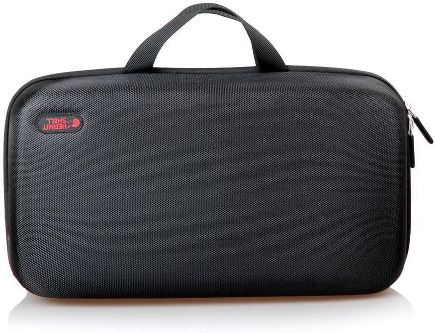 Hermitshell Hard Travel Case for Canon PIXMA TR150 / iP110 Wireless Mobile Printer (Case for Canon TR150 / iP110)