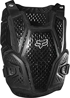Answer Apex Short Sleeve Roost Guard Black Medium