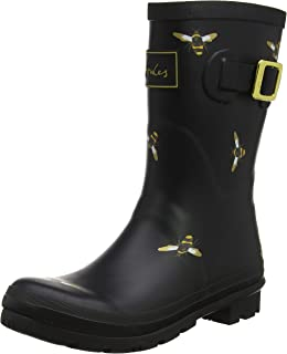 17af56ba Joules Molly Welly, Botas de Agua para Mujer