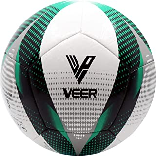Caldera – Entry Level Soccer Ball Size 5 | Machine Stitched Soccer ball | Best for Entry Level Football Enthusiasts and So...