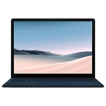 マイクロソフト Surface Laptop 3 13.5インチ/ Office H&B 2019 搭載 /第10世代 Core-i5 / 8GB / 256GB / コバルトブルー (ファブリック) V4C-00060