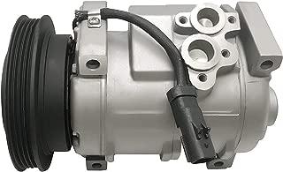 RYC Remanufactured AC Compressor and A/C Clutch GG378