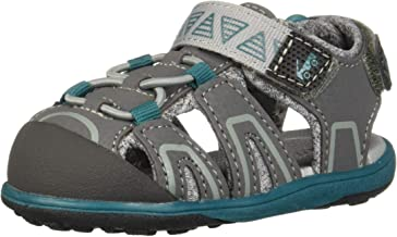 See Kai Run, Lincoln IV Water-Friendly Sandals for Kids