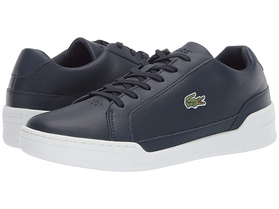 Lacoste Challenge 119 2 SMA (Navy/White) Men