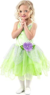 Tinkerbell Fairy Dress Up Costume